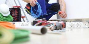 instalacje elektryczne poznań